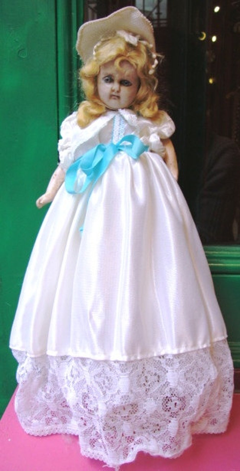 Dating-Komposition Puppen Haken tief