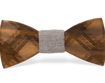 Handmade Wooden Bowties And Mens Accessories By Twoguysbowties