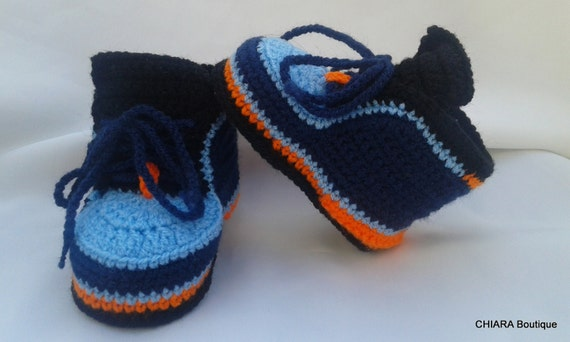 Häkeln Sie Baby Booties Neugeborene Häkeln Booties Etsy