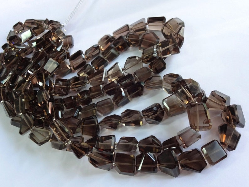 8 Inch 135 Carts  Strand 100 /%Natural AAA High Quality  Sky Blue Topaz Faceted Onion  Shape Size-6-6.5mm