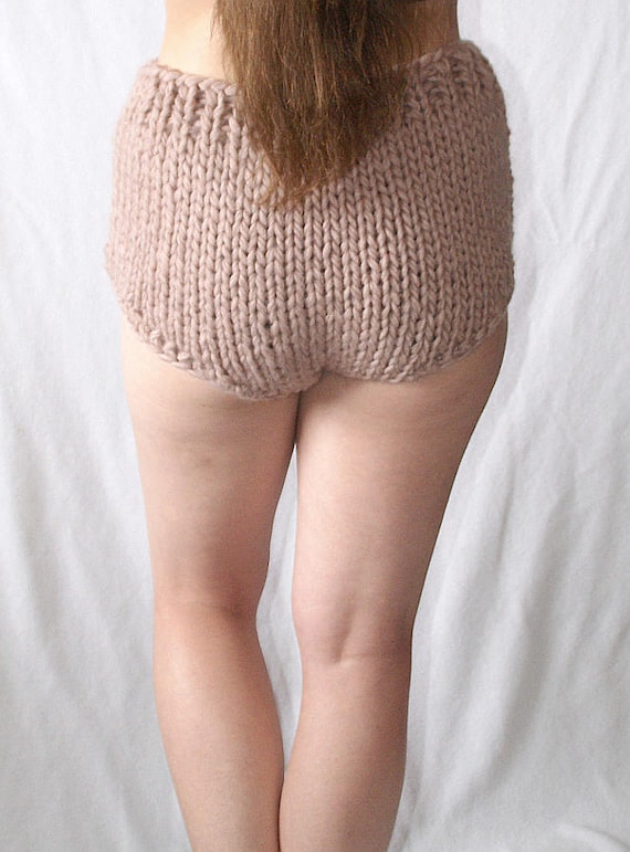 Sale !!! Lopi shorts slip chunky trousers pantie hand knitted 100% islandic wool underwear underpants mens brief by Strickolino 2P9mpA4Zr