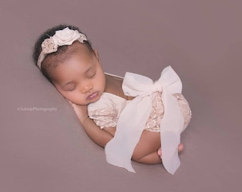 newborn photo outfit etsy