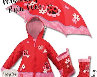 c293c6692ea2 Girls raincoat
