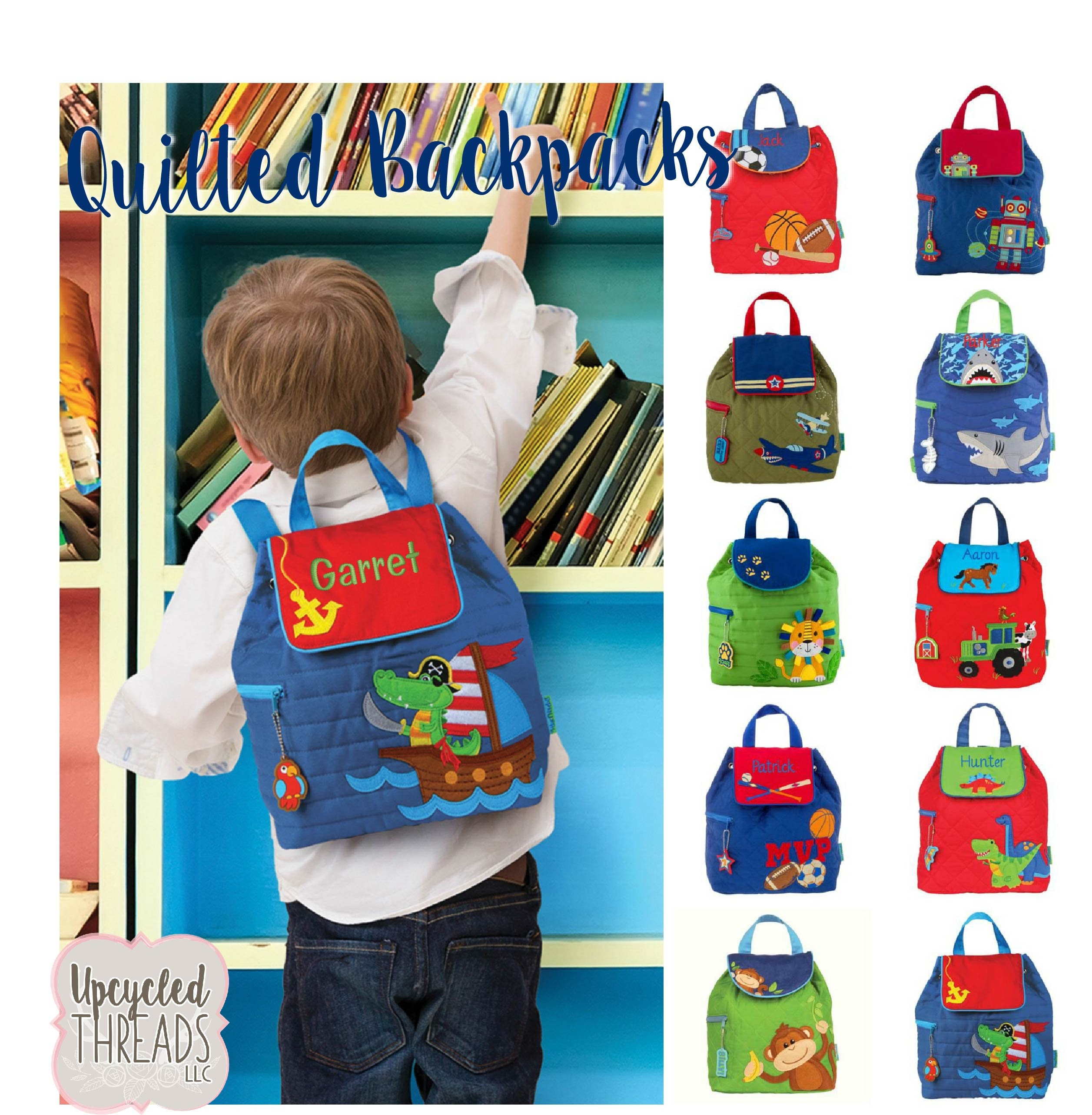 62820633a658e9 Toddlers Backpack