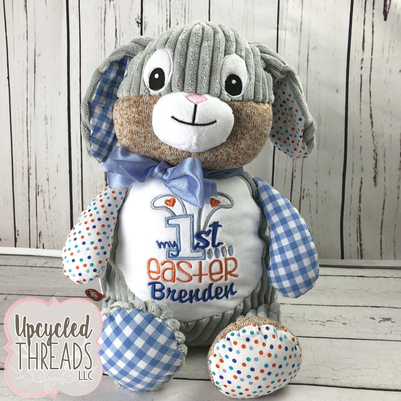 Easter bunny personalized easter bunny personalized bunny babys easter bunny personalized easter bunny personalized bunny babys first easter easter gift for kids easter gift bunny toy easter negle Gallery