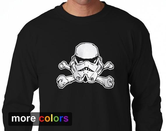 Star Wars Stormtrooper Pittsburgh Steelers shirt, sweater
