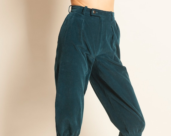 Half length pants Yves Saint Laurent from 1970's