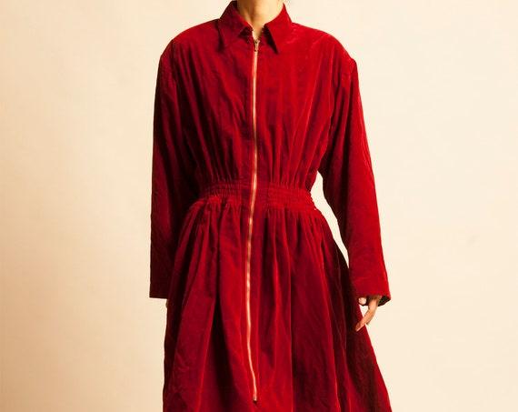 Coat Jean Paul Gaultier from 1980's