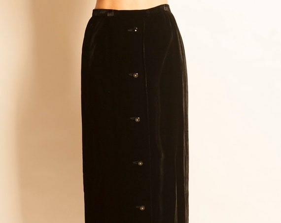 Pencil skirt NINA RICCI from 1980's