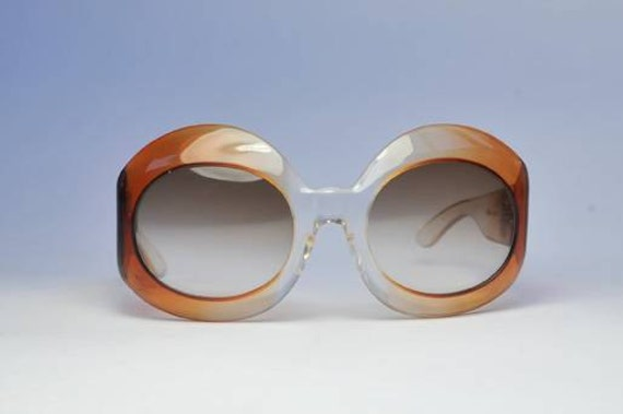 JACQUES FATH 60's Sunglasses