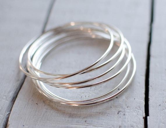 Silver rush bracelet Maximum 6 engraved medallions 6 driftwood round shape custom prenom\u00ae waterproof hypoallergenic