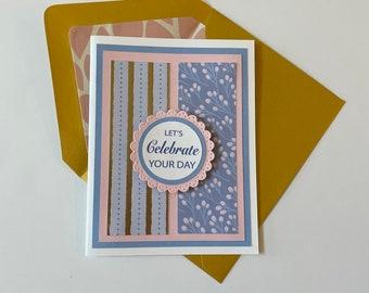 DIY Card Kit - Variety