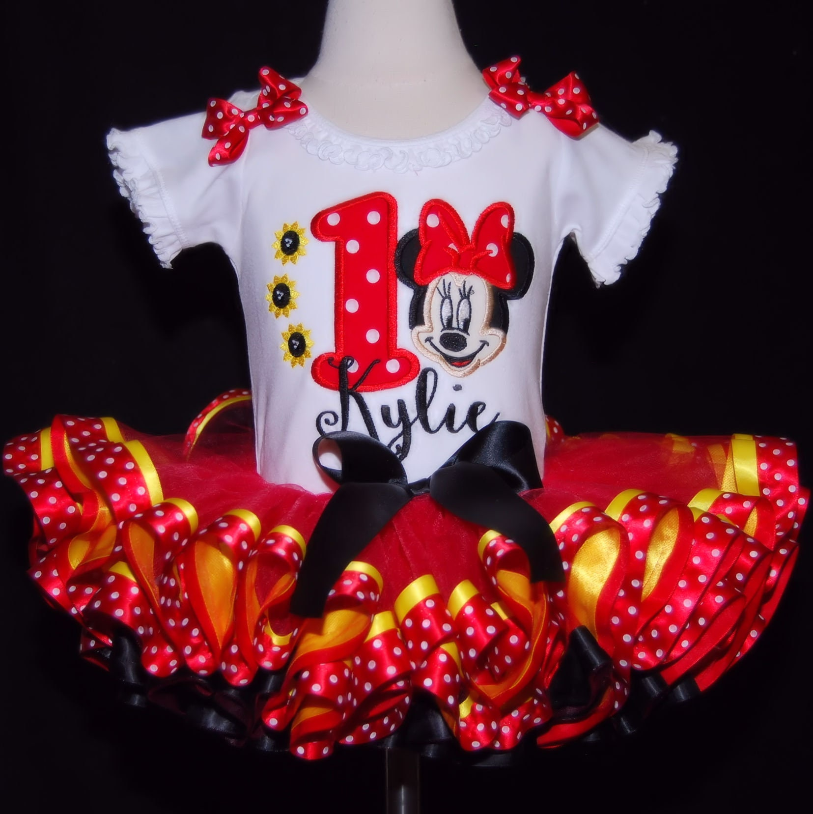minnie mouse birthday outfit 1st birthday girl outfit first birthday tutu minnie mouse tutu minnie mouse party 1st birthday tutu dress tutu