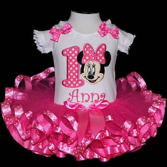 minnie mouse birthday outfit minnie mouse birthday tutu dress personalized minnie mouse 1st birthday outfit cake smash outfit girl baby tutu