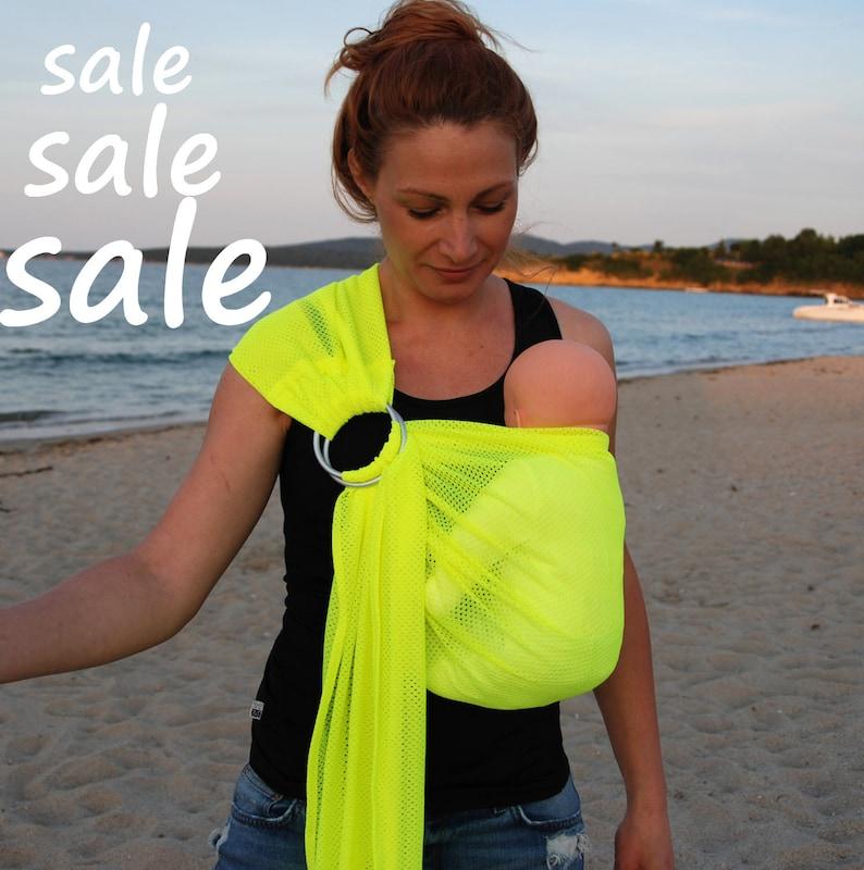 e2e942e1345 Summer baby sling Baby water sling Baby mesh slingSummer