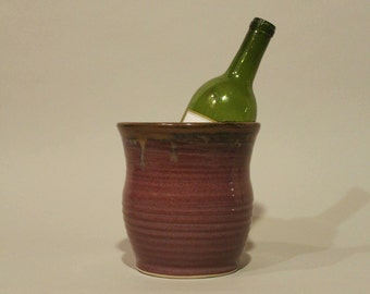 Wine Chiller, Utensil Jar