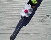 Boye Interchangeable Head Crochet Hook Cherry Blossom Size 1 - 14