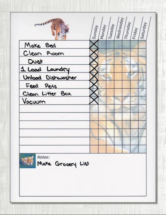 erwachsenen add checkliste