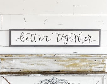 Better together - 6x36