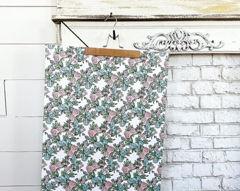 Gift Wrap - Small Repeat Averie Floral