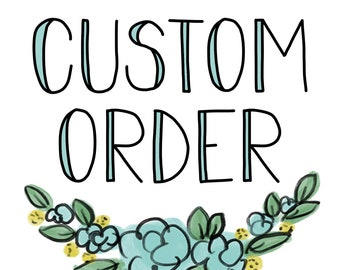 Wholesale Card Order