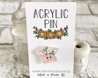 Pig Pin