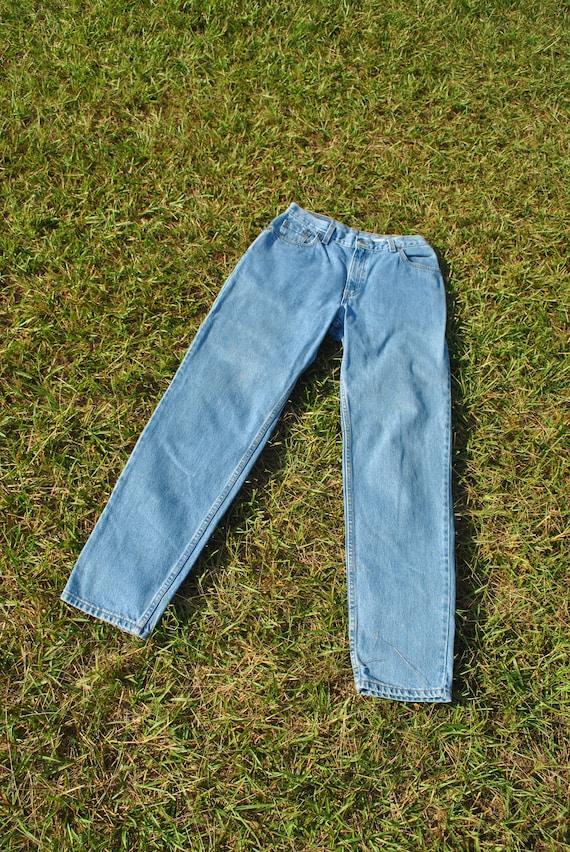 Vintage 90s Levis Jeans - image 2