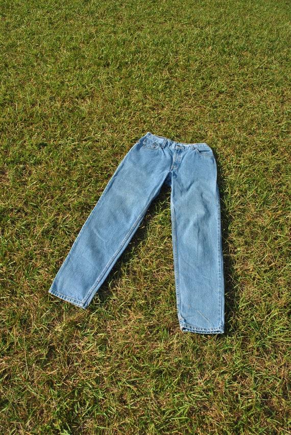 Vintage 90s Levis Jeans - image 1