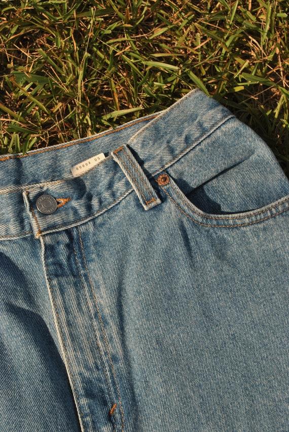 Vintage 90s Levis Jeans - image 6