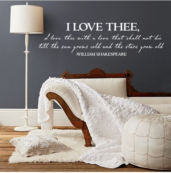 Quotes For The Couples On The Ved: Bedroom Wall Decal Bible Verse Decal Marriage Wall Decal