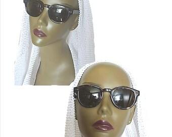 c2704bc41ac3 Vintage Wire Rim Glasses Eyeglasses MARCHON Accessories