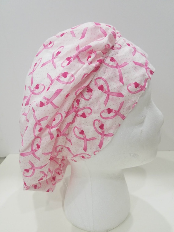 Breast Cancer Plush Pink Ribbon Breast Cancer Awareness Monkey FREE SHIP