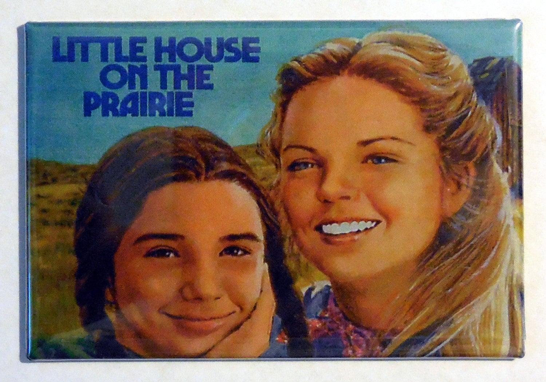 "WAGON TRAIN Lunchbox side A 2/"" x 3/"" Fridge MAGNET Vintage TV Show"