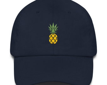 75d32416 Pineapple Logo Hat - Embroidered Hat - Cute Pineapple Hat - Pineapple  Accessories - Gift for Pineapple Lover - Pineapple Gift - Pineapple Ha