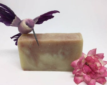 Desert Rose Soap