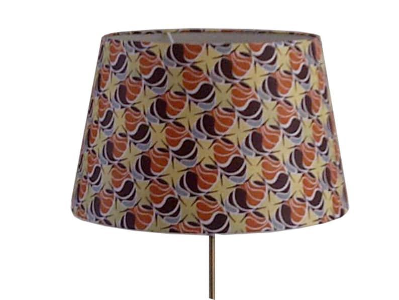 SECONDS SALE 40cm Large Drum Lamp shade Kitchen Home Decor image 0