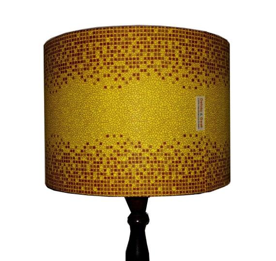 Gold Bronze Metall Lampenschirm Gold Wohnkultur Etsy