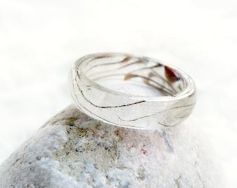 Anemone ring Etsy