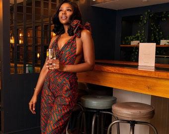 Dating-Website für afrikanische Damen