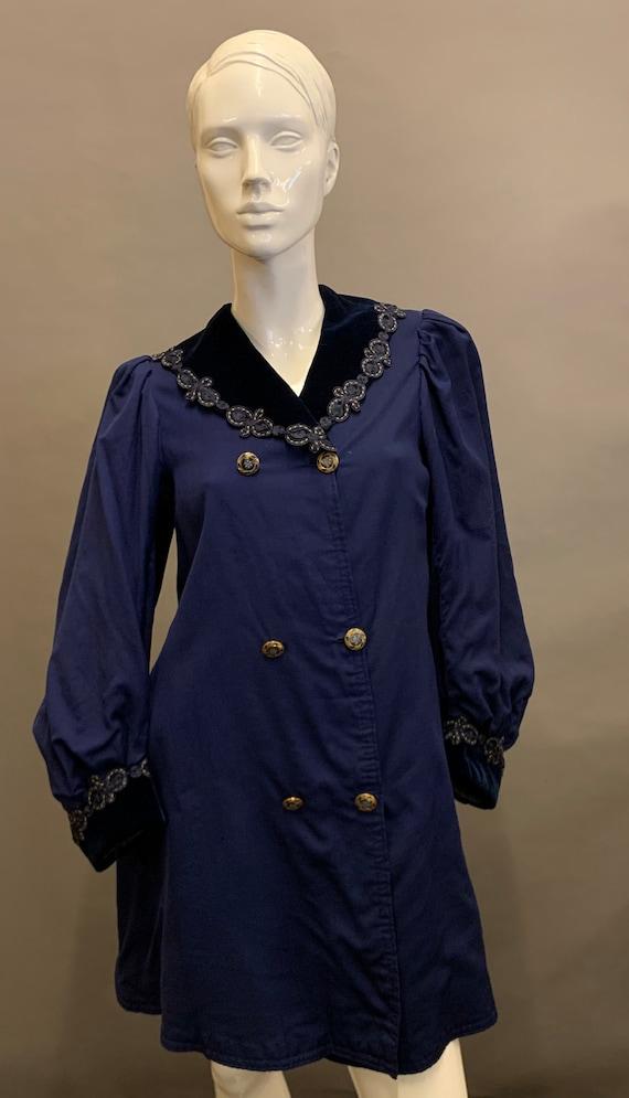 Stunning Edwardian jacket