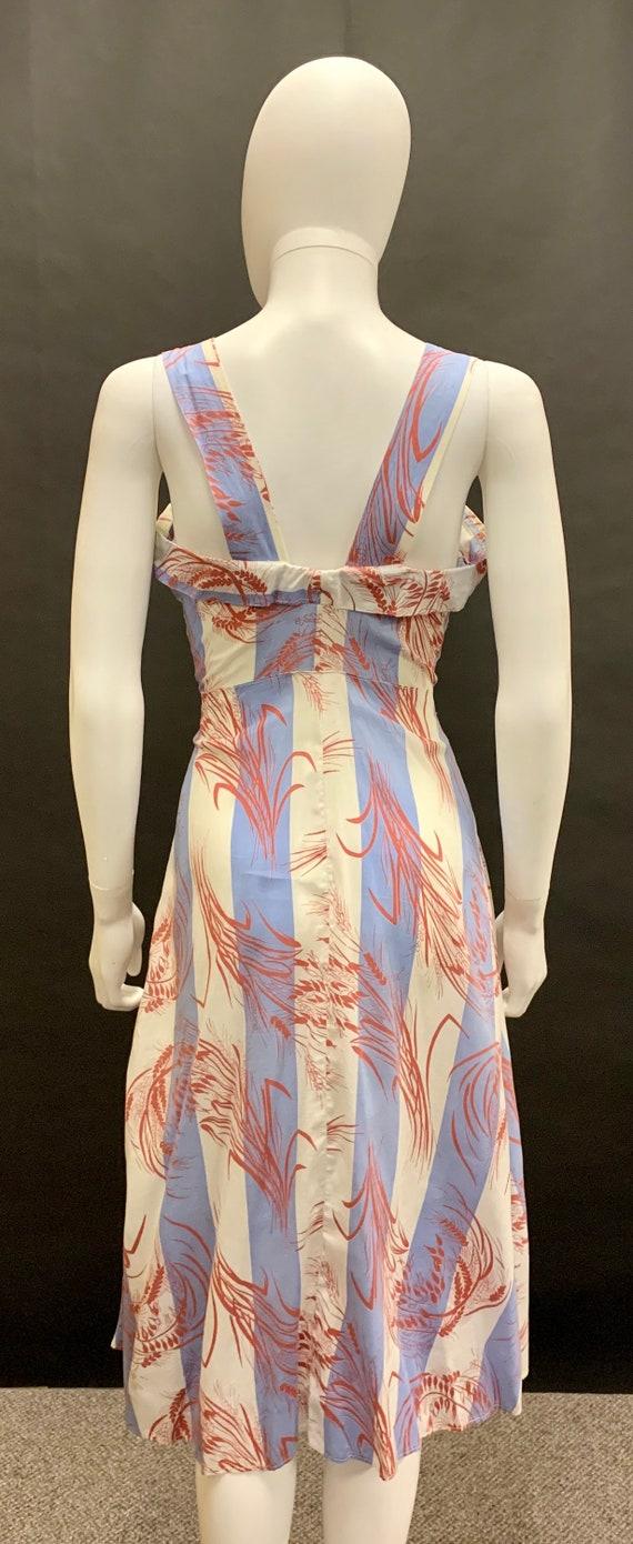1940's dress and bolero - image 7