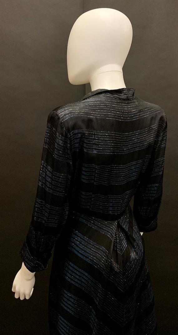 1940s volup dress - image 5