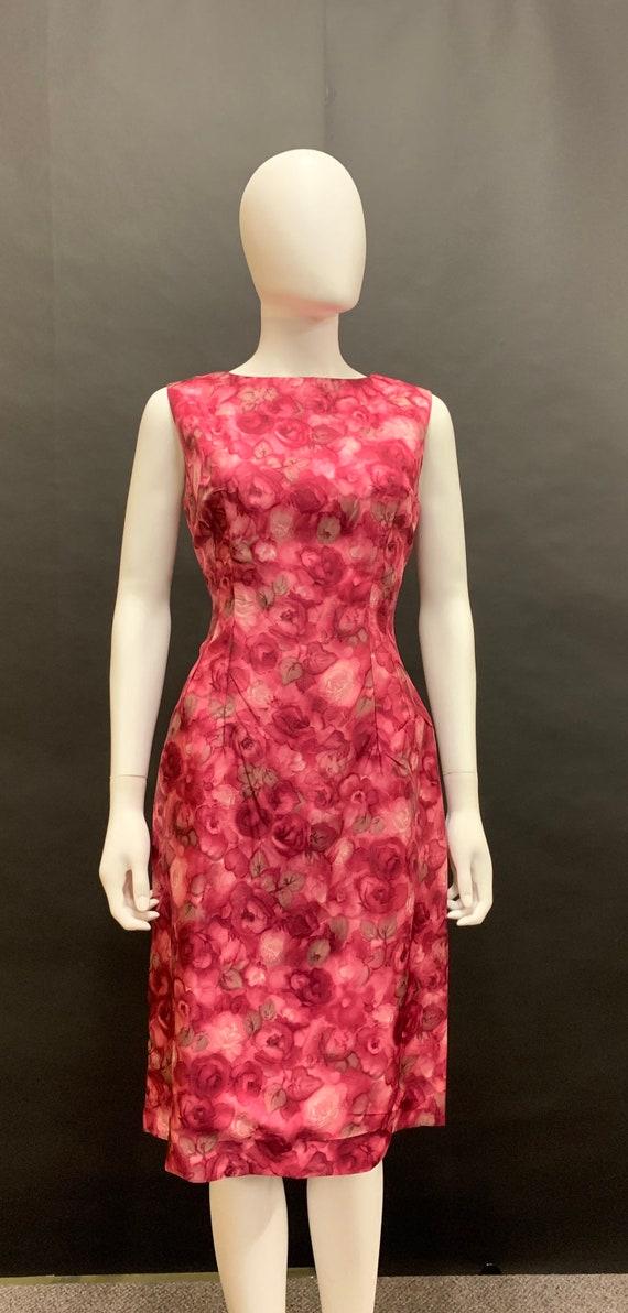 Pretty 1950's dress