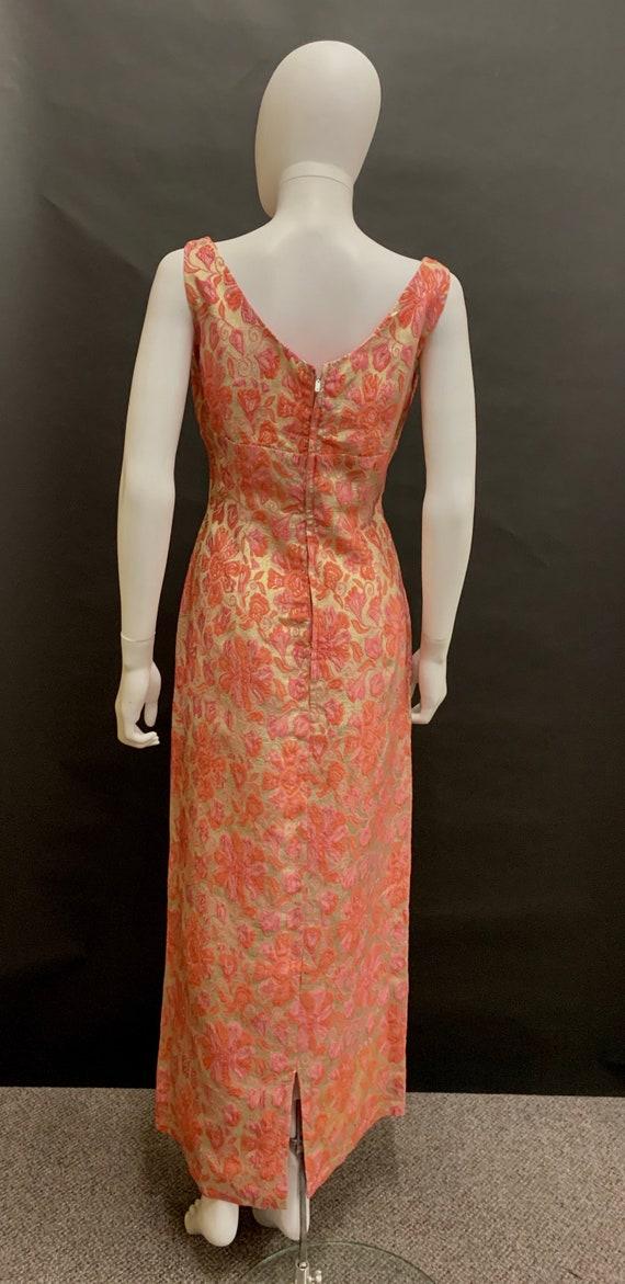Gorgeous volup 60's dress - image 6
