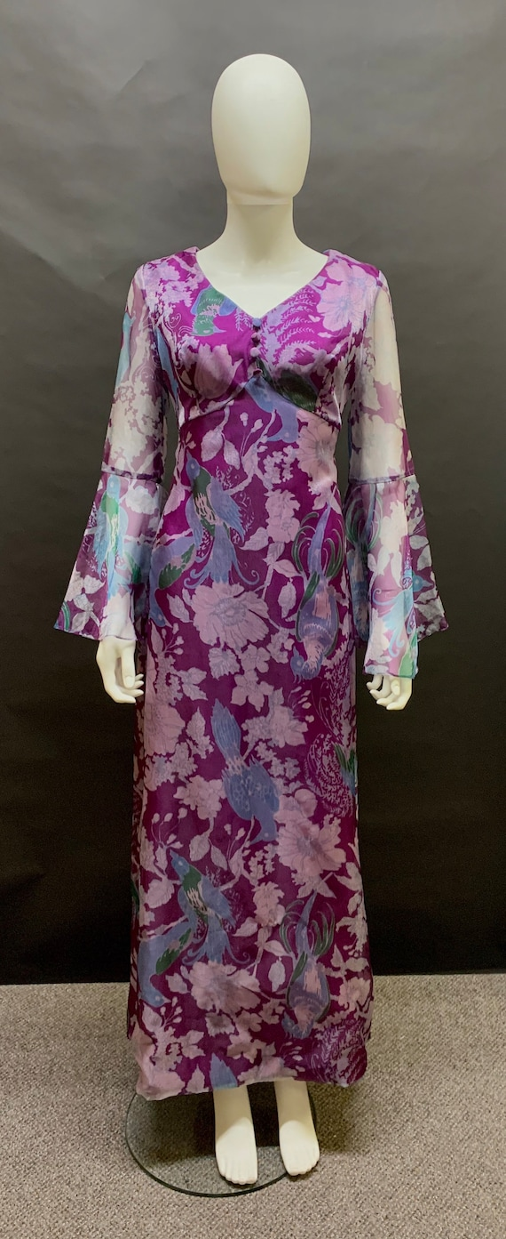 Fab late 60's party dress