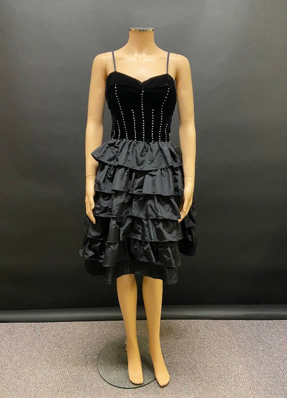 Fab 50's cocktail dress