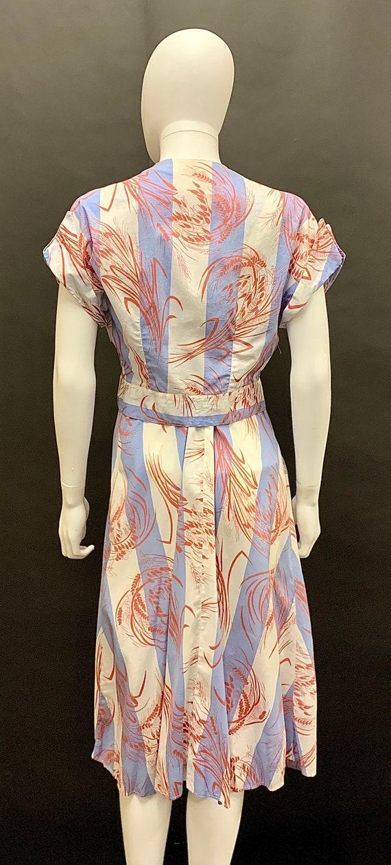 1940's dress and bolero - image 9