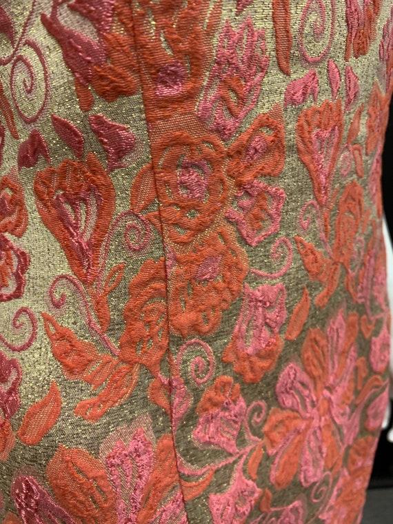 Gorgeous volup 60's dress - image 4