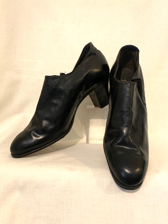 Early 20's shoes