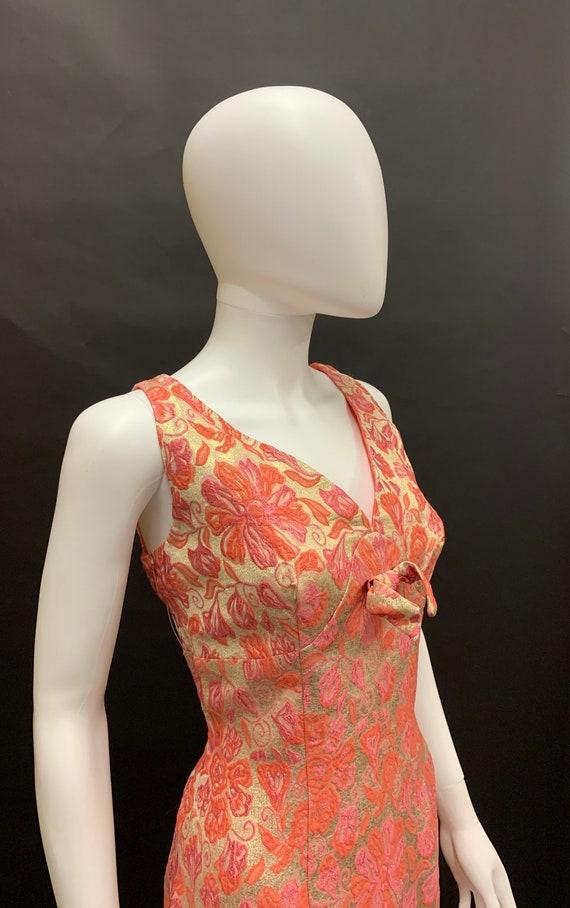 Gorgeous volup 60's dress - image 3